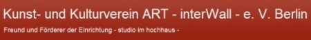 ART - interWall - e. V. kunst- und kulturverein in Berlin